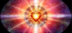 campo electromagnético del corazón