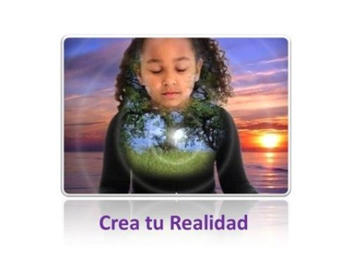 COMO crear tu realidad en la Matrix