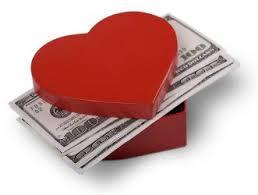corazon y dinero