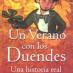 """Libro recomendado: """"Un verano con los duendes"""""""