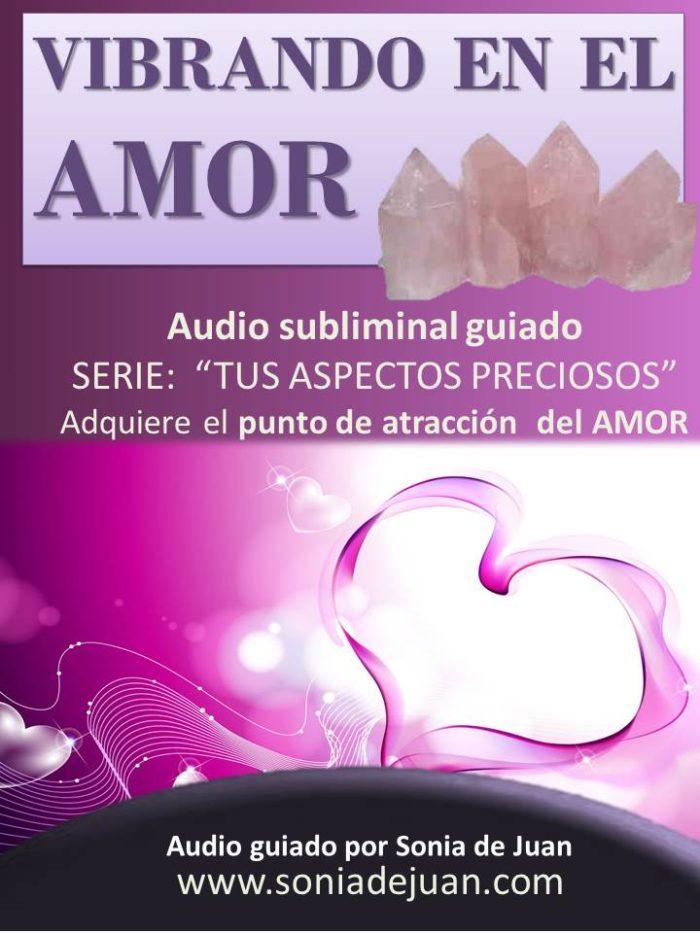 Audio subliminal Amor
