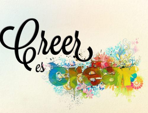 Lo que CREES está en tus CELULAS y CREA tu vida