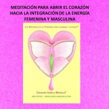 Meditación para abrir el corazón Método Magdalla