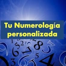 Numerología Personalizada