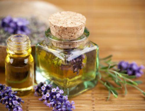 Sanar a nivel celular con Aromaterapia