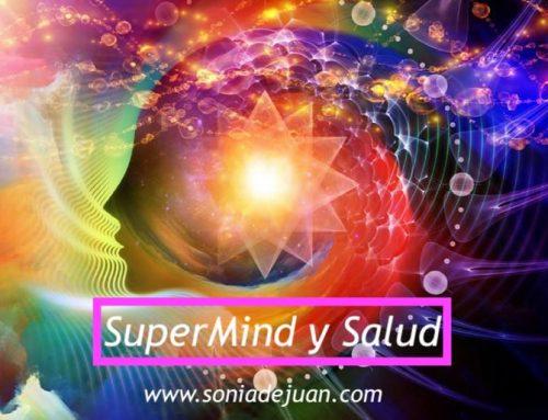 SUPERMIND Y SALUD – Restaura tu energía
