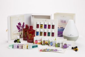 kit premium Young Living