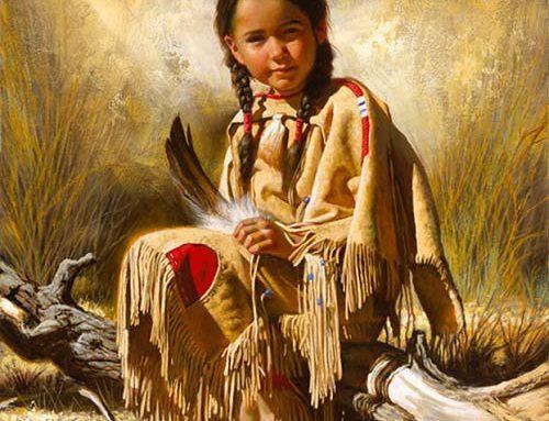 Caminar en Belleza, nos enseña el Pueblo Navajo