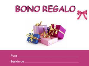 Bono Reglo soniadejuan.com