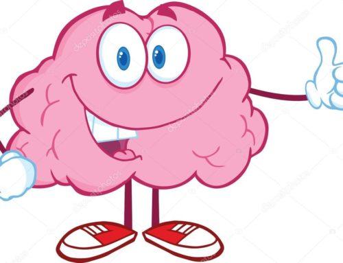 Cómo tener un cerebro que te haga sentir más feliz